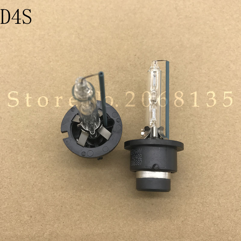 2PCS HID Headlight Xenon bulb For Toyota Lexus 90981-20013 D4S/D4R/D2S/D2R 6000K 4300K  35W 12V (original packing and label) ashok yadav r d askhedkar and s k choudhary synthesis and simulation of trolley for patient handling