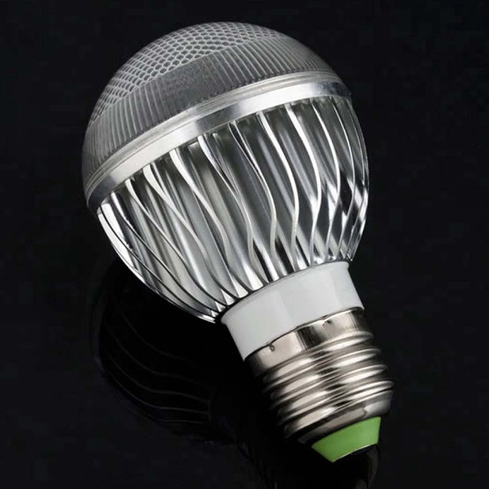 E27 8W 2 Million Color RGB LED Light Flash Bulb with Remote Control Newest Hot Search