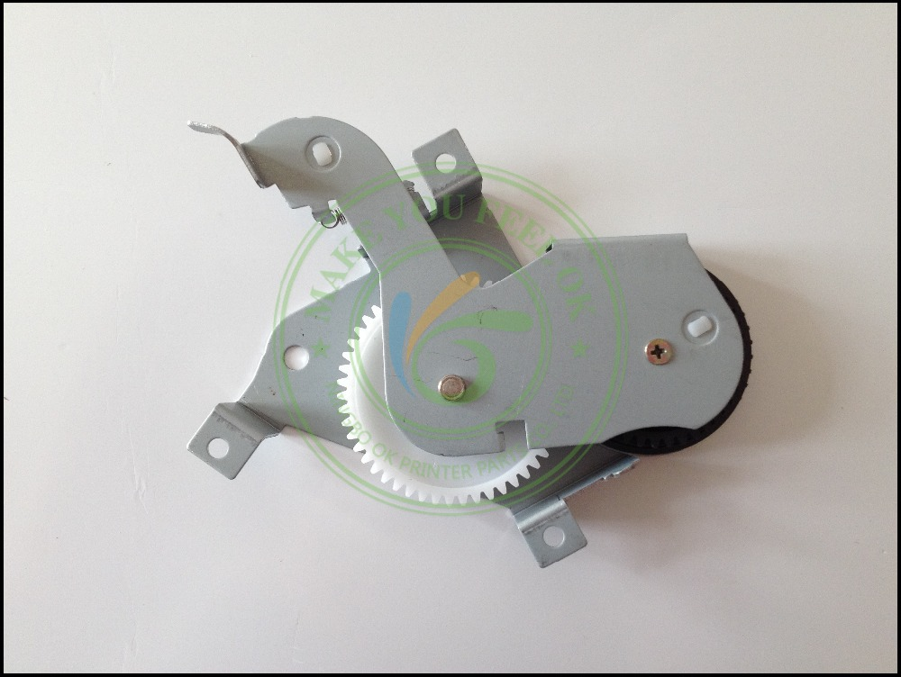 COMPATIBLE NEW for HP 4200 4240 4250 4300 4350 4345 Arm Swing Plate Assembly RM1-0043-000 RM1-0043-060 RM-0043 compatible new fuser gear for hp 4250 4300 4350 rc1 3325 000 rc1 3324 000 10 pcs per lot