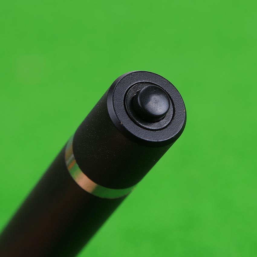 KELUSHI Cabo de fibra óptica VFL Red Laser Tester Pen Visual Fault - Equipamento de comunicação - Foto 4