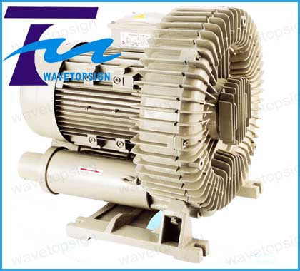 Vortex pump / high pressure blower / vacuum pump / aerator / vacuum cleaner fan HG5500SB 430cubic meter/hour 3phase 380v  24v 160w brushless dc high pressure vacuum cleaner centrifugal air blower dc fan seeder blower fan dc blower motor air pump