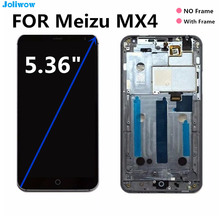 FOR Meizu MX4 LCD Screen Display+Touch Digitizer Assembly Replacement