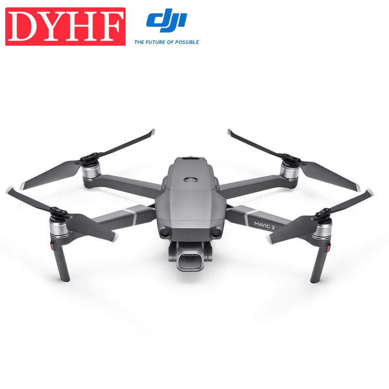 DJI Mavic 2 Pro Aircraft (Excludes Remote Controller and Battery Charger) title=