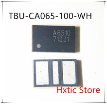 NEW 10PCS/LOT TBU-CA065-100-WH TBU-CA065-100  TBU-CA065 MARKING A6510 IC