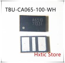 NEW 10PCS LOT TBU CA065 100 WH TBU CA065 100 TBU CA065 MARKING A6510 IC