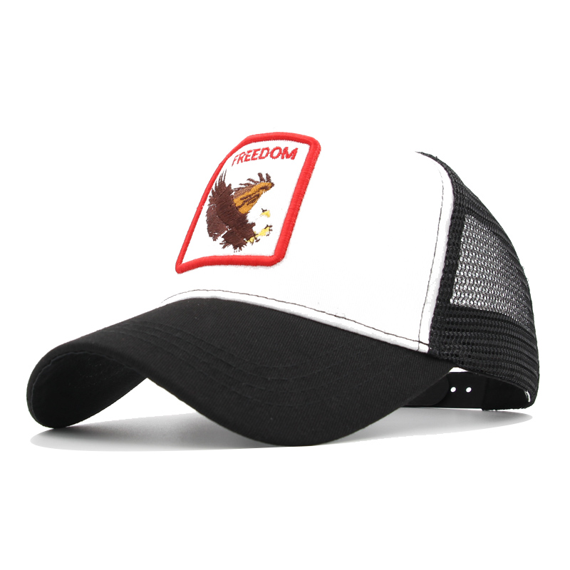 Gorras animales y simples