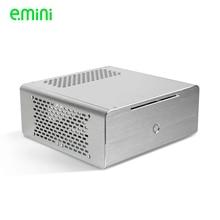Realan case with power supply E-i7 mini itx