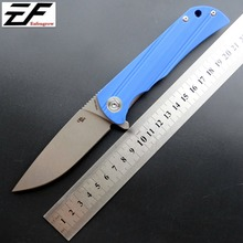 Eafengrow CH3001 Folding Outdoor Knife D2 Steel Blade G10 Handle camping hunting knife  EDC Outdoor Tool  Hand Tool knives eafengrow ch3505 folding pocket knife d2 steel blade g10 handle camping hunting knife edc outdoor tool hand tool knives