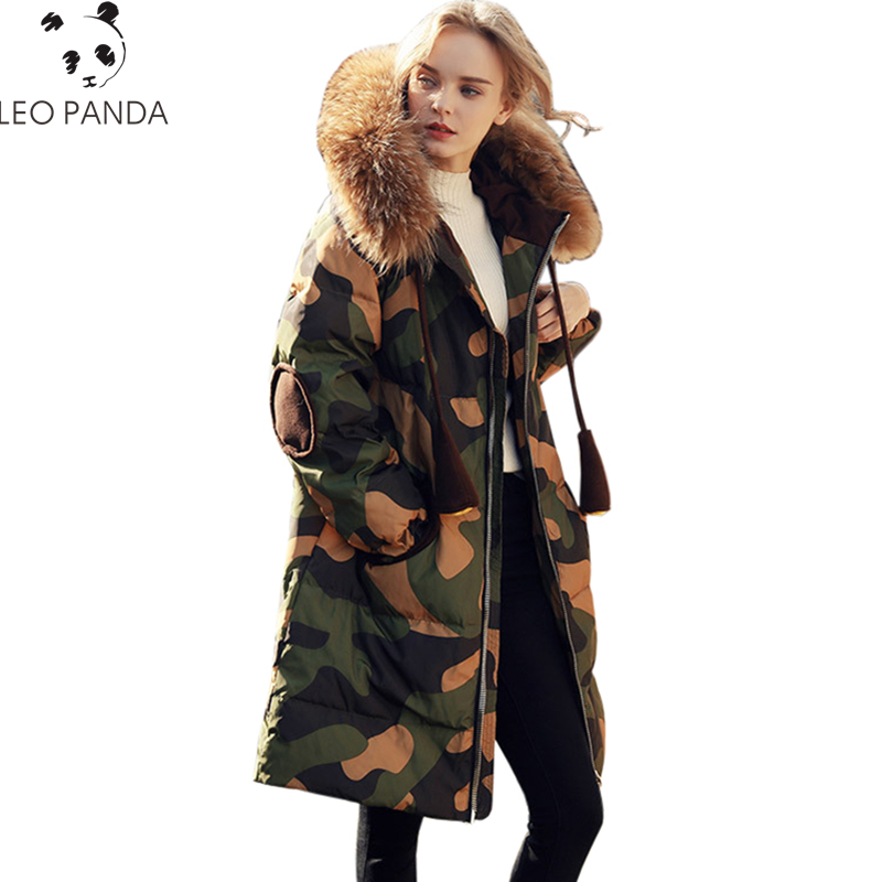 2017 New Winter Women Padded Jacket High Quality Ladies Wadded Coat Warm Cotton Coat Fashion Long Zipper Parkas Plus Size WQ513 купить