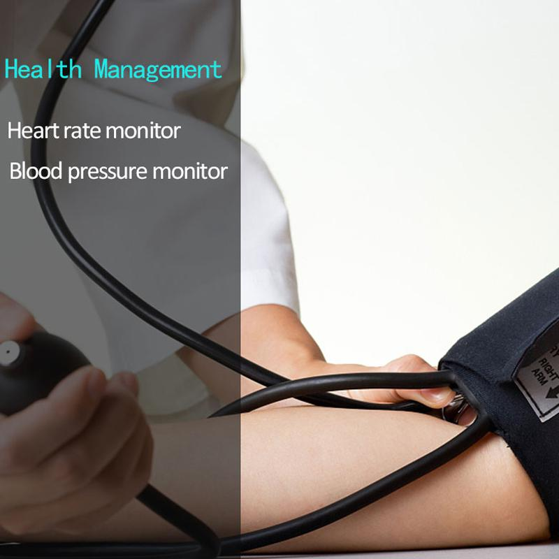 M3 Smart Bracelet Heart Rate Monitor best price in bangladesh