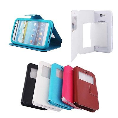 Yooyour Case For Fly IQ4417 Quad ERA Energy 3 Pu Universal Wallet Adjustble Magnetic Stand Flip Cover housing shell