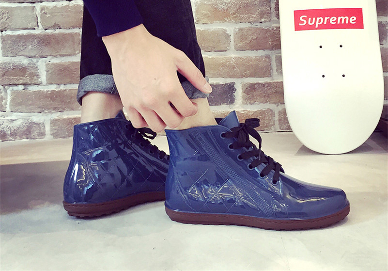 men rain shoes (21)