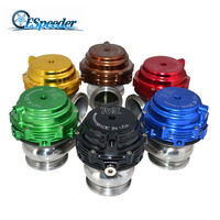 ESPEEDER 44mm Tial Wastegate External Turbo With Flange And Hardware MV R Water Cooled Waste Gate