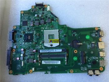 genuine Laptop Motherboard FOR Acer Aspire 5749 5349 Motherboard MBRR706001 DA0ZRLMB6D0 Test OK