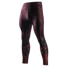 New High Quality Men Skinny Pants 3D Pattern Superman Spiderman Flash Bodybuilding Jogger Fitness Skinny Leggings Trousers