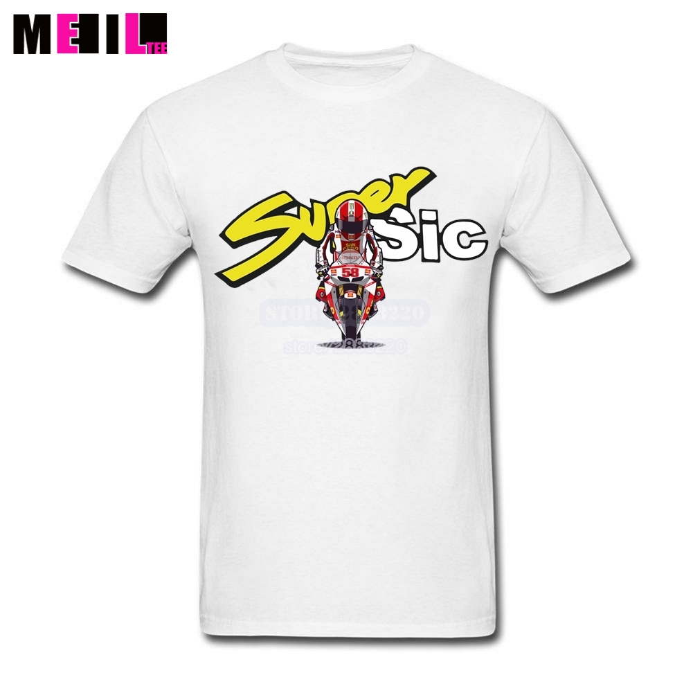 Couple t shirt design white - 3xl Marco Simoncelli 58 Logo Design T Shirt Summer Couple Short Sleeve Thanksgiving Day Custom Printed T Shirts Buy Online
