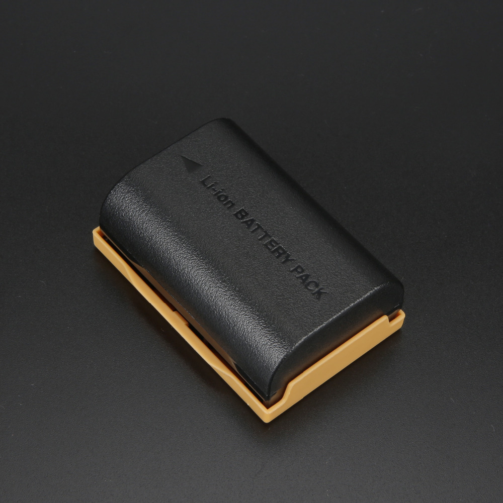 Fully Decoded 2650mAh LP-E6 LP E6 LPE6 Camera Battery for Canon 5D Mark II III 7D 60D EOS 6D , for canon accessories