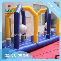 Inflatable Floating Sea Water Park For Adult