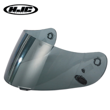HJC мотоциклетный шлем объектив подходит для CL-16 CL-17 CL-ST CL-SP CS-R1 CS-R2 CS-15 TR-1 FG-15 HS-11 FS-15 FS-11 шлем козырек