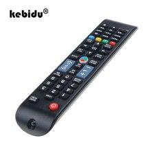 Kebidu 3D Thông Minh Người Chơi Điều Khiển Từ Xa RF 433 MHz Điều Khiển TV Cho SAMSUNG AA59 00581A AA59 00582A AA59  00594A Tivi