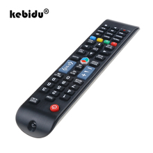 kebidu 3D Smart Player Remote Control 433 MHz RF TV control for SAMSUNG AA59 00581A AA59 00582A AA59  00594A TV