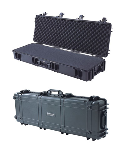11.4 Kg 1215*433*172mm ABS Plastic Sealed Waterproof Safety Equipment Case Portable Tool Box   Dry Box Outdoor Equipment