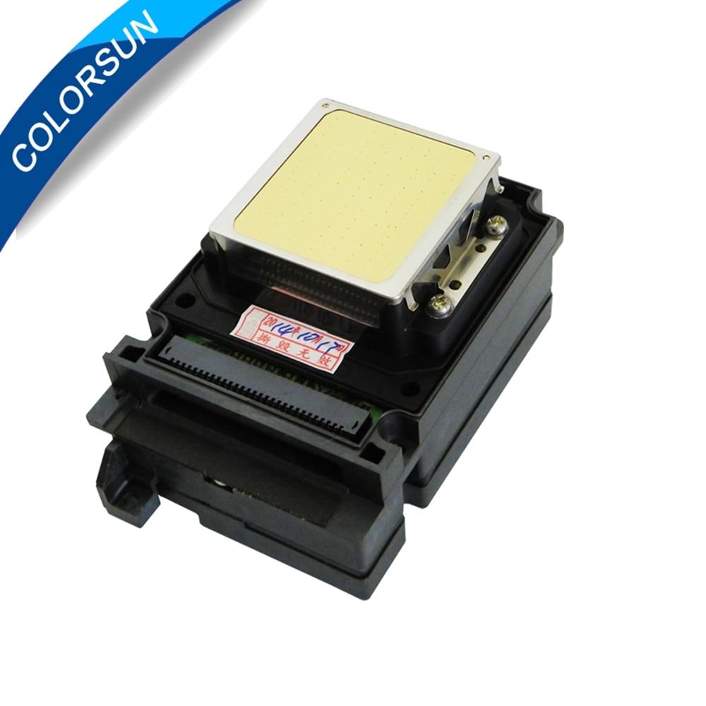 Original F192040 print head for Epson TX700 TX800 TX720 TX820 PX700fwd printhead for desktop printer