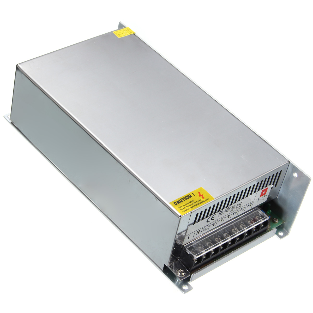 Smuxi Universal AC110V/AC220V To DC 48V 20A 1000W Switch Power Supply Driver Transformer Adapter