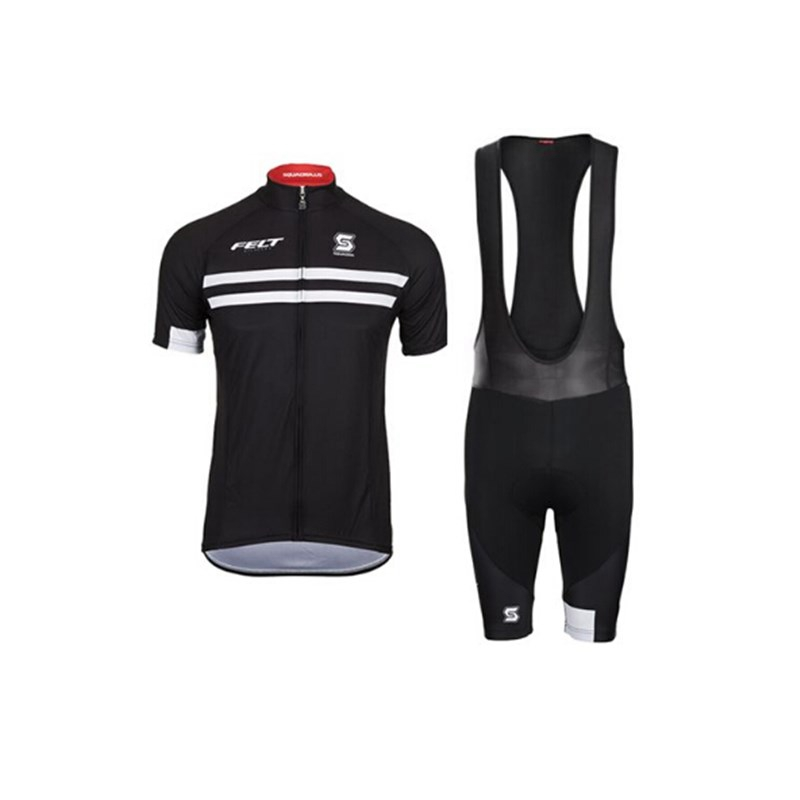 81c5ff076 2017 FELT Cycling Jersey Maillot Ciclismo Short Sleeve and Cycling bib  Shorts Cycling Kits Strap cycle jerseys Ciclismo biciclet-in Cycling Sets  from Sports ...