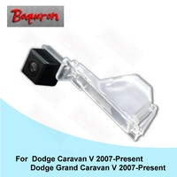 BOQUERON for Dodge Caravan V Grand Caravan V 2007 SONY Waterproof HD CCD Car Camera Reversing Reverse rear view camera