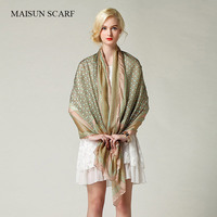2014 New Style Summer Shawl 100 Silk Scarf BRAND Satin 180x110cm Big Size Hijabs Fashion Pashmina