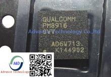 2 шт. для samsung A5000 G7200 для красного проса 2 OPPO VIVO X5Max для HUAWEI G620 блок управления ic PM8916 0VV