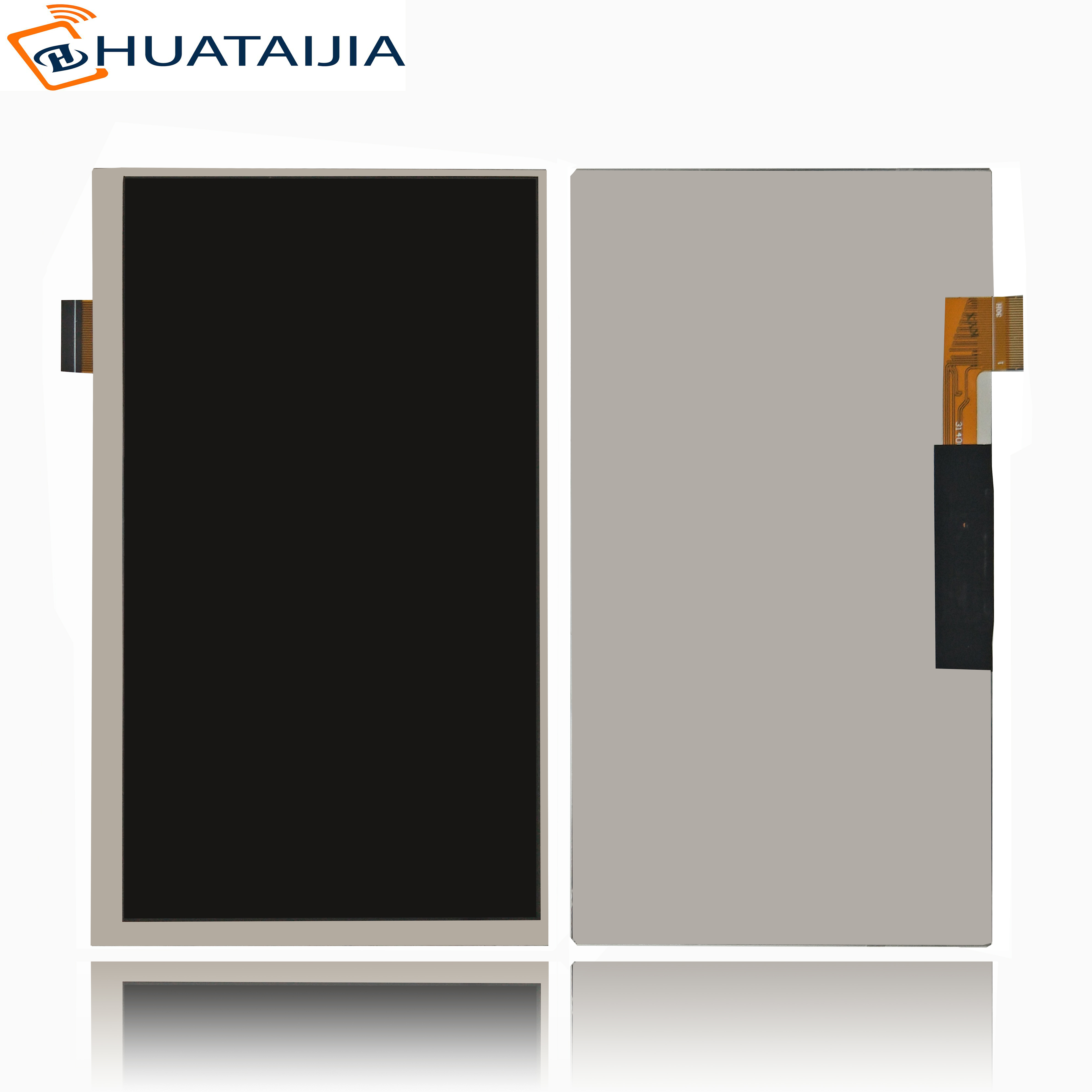 New LCD Display Touch Screen Digitizer Module For 7