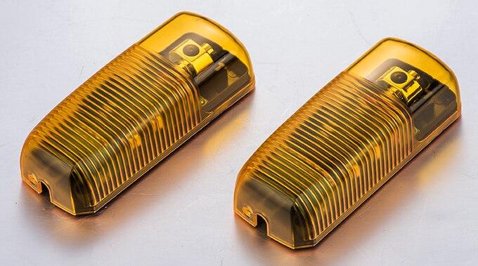 KOSTENLOSER VERSAND Sicherheit strahl fotozelle mit flash lampe funktion für schiebe tor opener, garage türöffner infrarot sensor