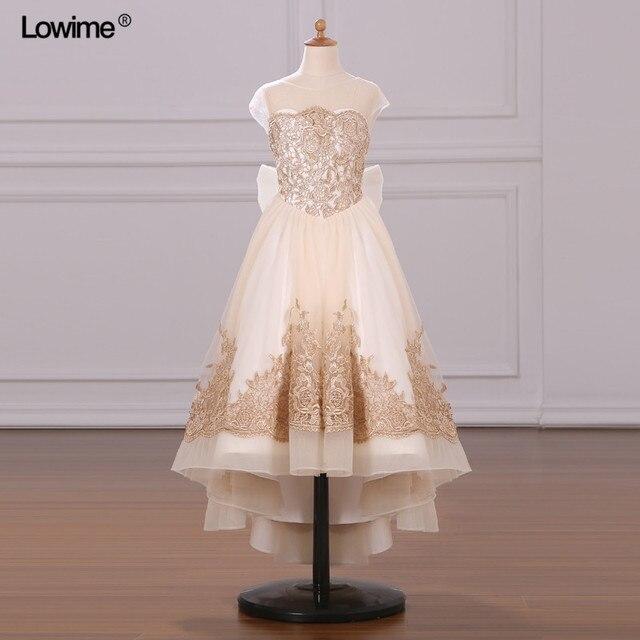Real Photo vestido de festa 2018 Appliques Lace Cap Sleeve Prom Dress Long  With Big Bow Formal Evening Dresses 7d9e0d259ea7