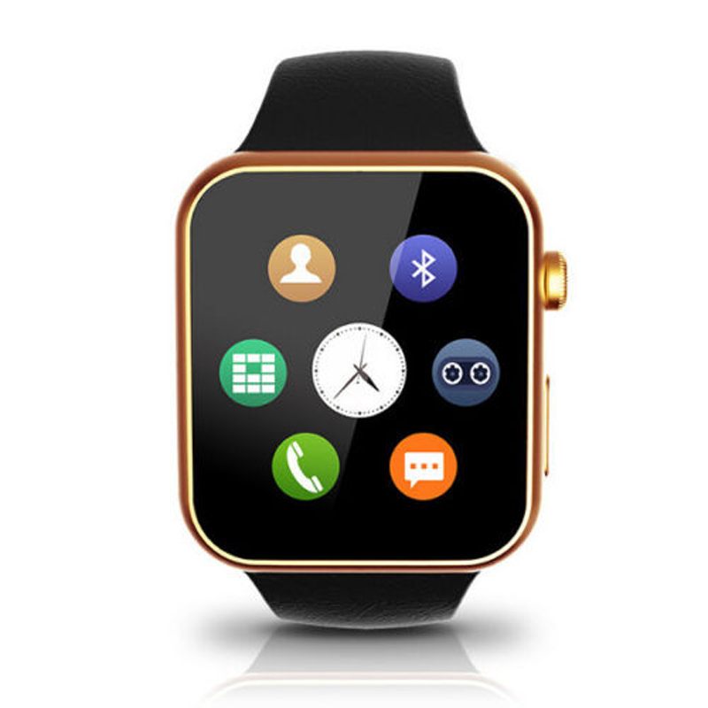Zaoyimall smartwatch bluetooth a9 smart watch para apple iphone & samsung androi