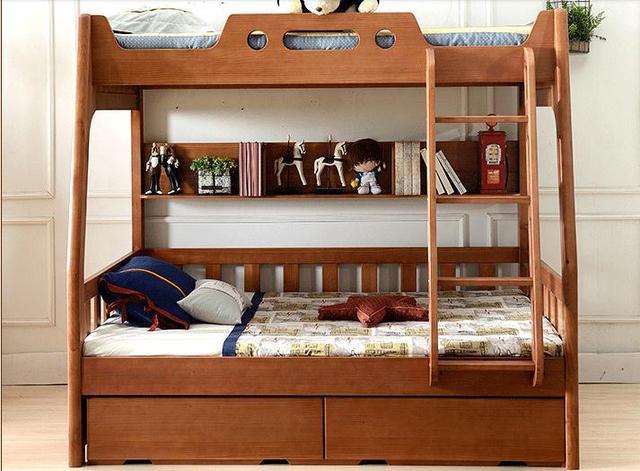 Etagenbett Unten Doppelbett : Doppelstockbett stockbett bett doppelbett etagenbett betten b