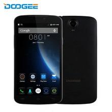 Doogee X6 PRO Мобильный Телефон 5.5 Дюймов HD 1280×720 IPS Mtk6735 Quad ядро Android 5.1 2 ГБ RAM 16 ГБ ROM 5MP CAM BT 4 Г LTE