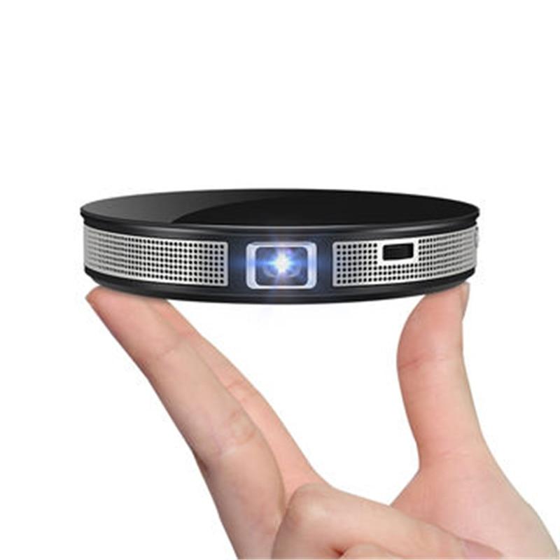 Full Hd Smart Dlp300b Mini Projector Lcd 3d Home Theater: [Hot Selling]Mini Smart Full Hd Custom Wifi Dlp Pico