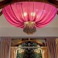 Ретро Новый китайский стиль  кристаллическая люстра в форме лотоса  чайный домик для отеля  гостиной  Юго-Восточная Азия  подвесной светильн...