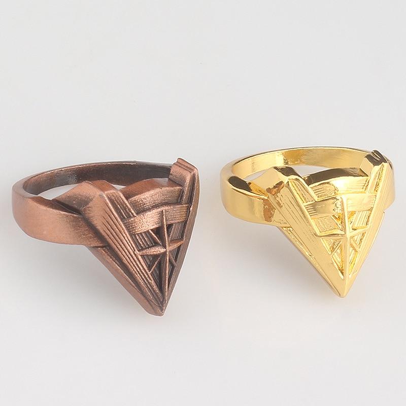 fashion jewelry wonder woman tiara design rings super hero. Black Bedroom Furniture Sets. Home Design Ideas
