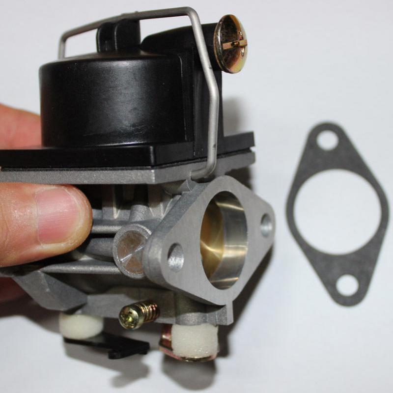 Gaźnik silnika do Tecumseh 640065 640065A OV358EA OVH135 130 110 115 - Akcesoria do elektronarzędzi - Zdjęcie 2