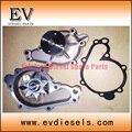 Для экскаватора Kubota двигатель V3307 V3307T водяной насос 1G772-73032