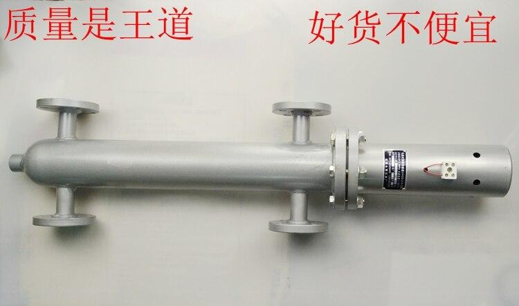 Capteur de niveau d'eau inductif de chaudière de capteur de boule de flottement de UHGG-31A-G contrôle de niveau d'eau de chaudière