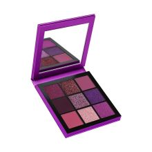 Brand New Fashion Eyeshadow Palette Cosmetic Matte Makeup 9 Colors Set Nude Beauty Cosmetics