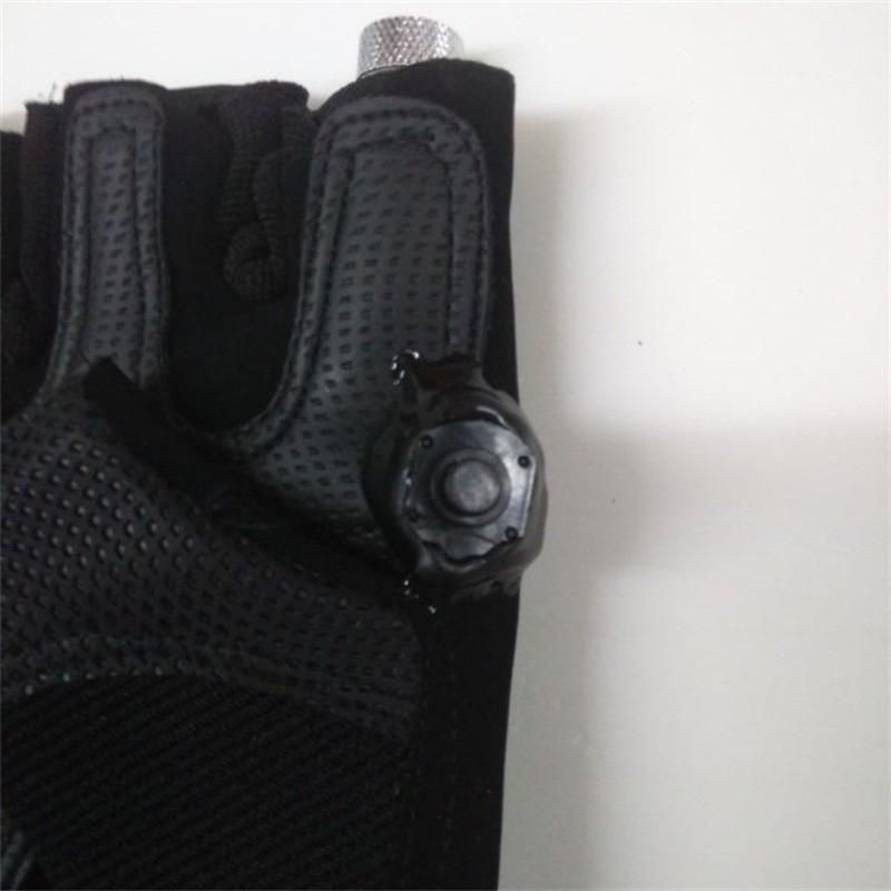 Laser gloves 012