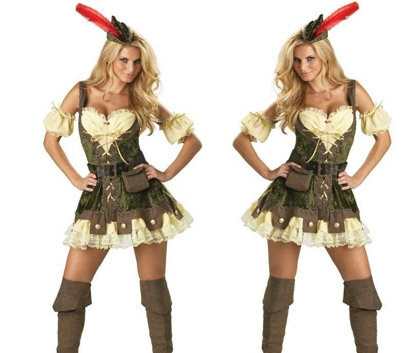 disfraces de halloween robin