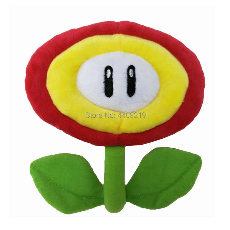 Super Mario Bros Boo Santo Princesa Margarida Pêssego Cogumelo Toadette Goomba Koopa Shy Guy Ossos Secos De Pelúcia Brinquedos Infantis Presentes