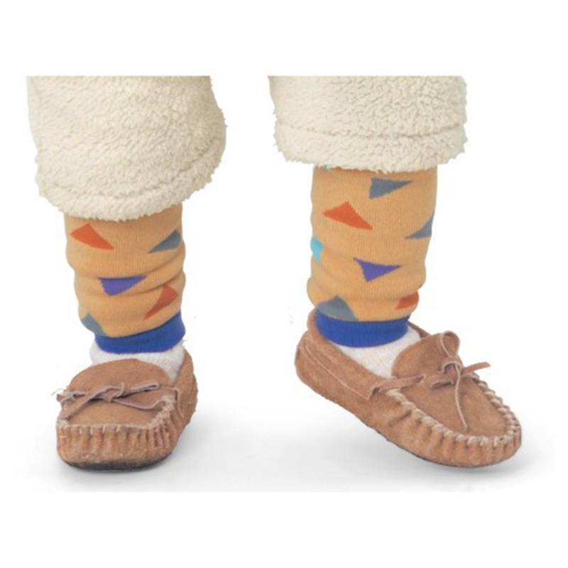 Print Kids Leg Warmers Cute Cotton Children Socks New Boys Girls Product Thick Terry Infant Socks Breathable Toddler Leg Warmers