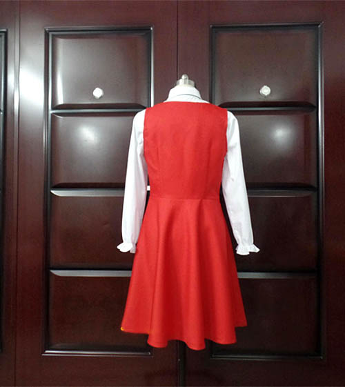 new The Witch/'s House Ellen Clothing Cosplay Dress